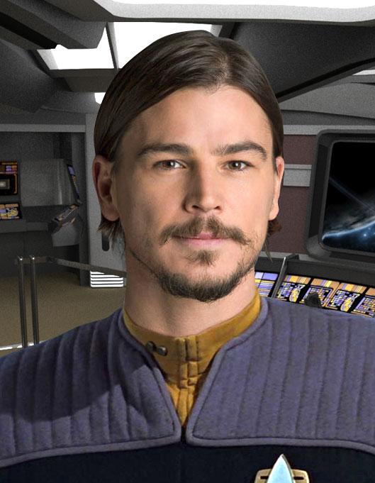 Lieutenant Daniel Ellis