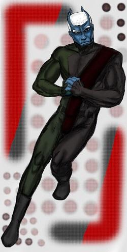 Lieutenant JG Shrol Ch'ziqis ❂