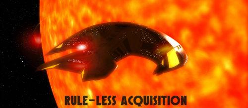 Rule-less Acquisition